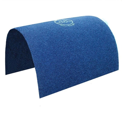 "The Dixie Midnight No-Sweatâ""¢ Vent Saddle Pads"