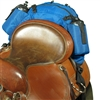 EasyCare Stowaway Western Cantle Saddle Bags