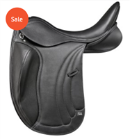 PDS Valegro Monoflap Dressage Saddle