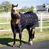 Relentless All-Around Stable Blankets
