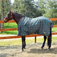 Cactus Gear 1200D Lightweight Turnout Blankets