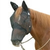 Cashel Quiet-Ride Fly Masks - Long Nose w/Ears