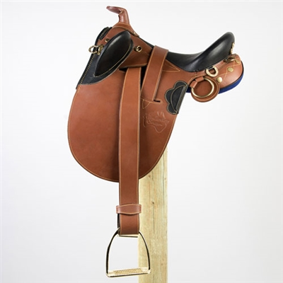 Kimberley Australian Stock Saddles with Horn
