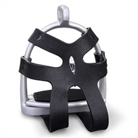 Barefoot Safety Stirrups with Cage