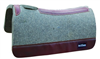 Bar H Equine Western Felt Saddle Pads