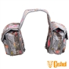 Cashel Rear Saddle Bags