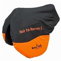 Barefoot English Treeless Saddle Cover