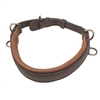 Barefoot Shape-It Soft Leather Noseband