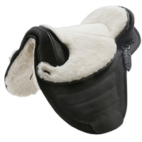 Barefoot Treeless Saddles Sheepskin Seat Cover