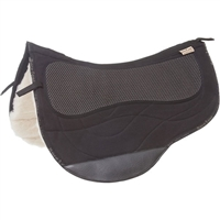 Barefoot Western Special Treeless Saddle Pad