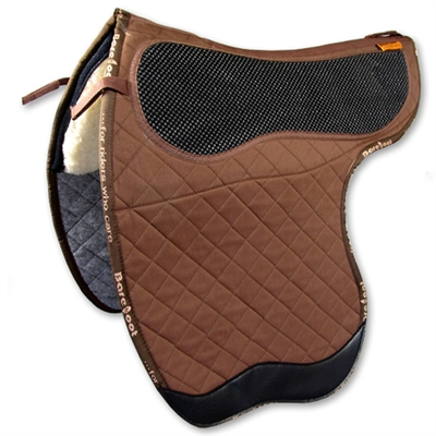 Barefoot Barrydale Special Treeless Saddle Pads