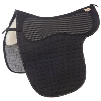 Barefoot Special Dressage Treeless Saddle Pads