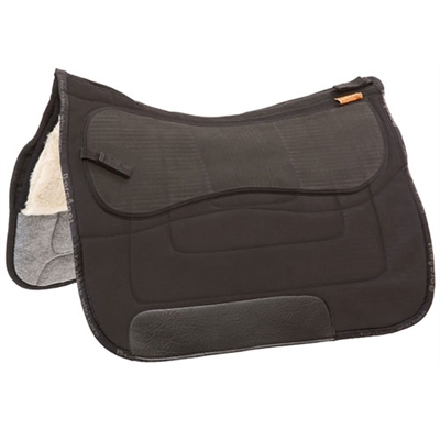 Barefoot Nevada/Madrid Special Saddle Pads