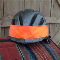Safe Riders Reflective Helmet Gear