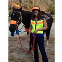 Safe Riders Reflective Vests
