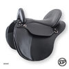 Startrekk Comfort English Treeless Saddles