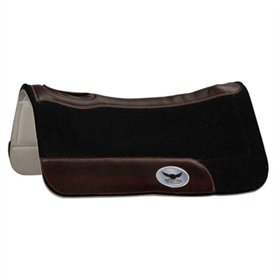"Relentless Western 1"" Extreme Gel Saddle Pads"