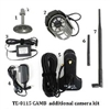 Trailer Eyes 0115 Additional Camera Kit