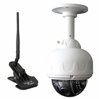 Trailer Eyes TE-0117 WiFi Trailer Cam