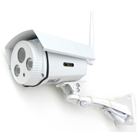Trailer Eyes TE-815 Outdoor Pasture Cam - The Outposter