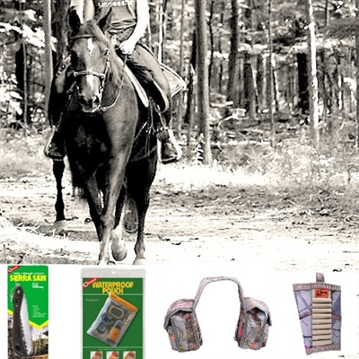 Hunter Trail Package