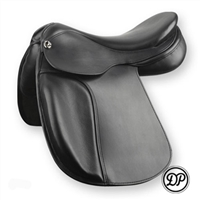 DP Saddlery Startrekk Treeless Icelandic Saddles size2 -FINAL SALE