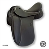 DP Saddlery Cadence Dressage Doublee Saddles