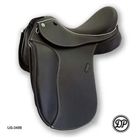 DP Saddlery Avante Dressage Doublee Saddles
