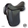 DP Saddlery Cadence Dressage Brilliant Saddle
