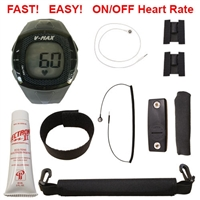 V-Max Basic Heart Rate Monitor Systems
