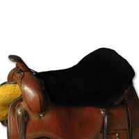 JMS Western And Endurance Sheepskin Seat Covers
