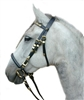 Zaldi Combination Single/Double Bridle 1596