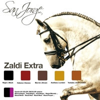 Zaldi Competition Single/ Double rein Bridle SANJORGE