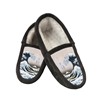 """Breaking Waves"" <br><b>MOCCA-499</b><br>&nbsp;Classic Indoor Moccasin"