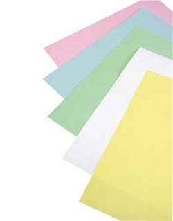 Cleanroom Paper, 8.5 in x 11 in, 22#, 250 Sheets/Pack-10 Packs/Case