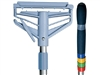 "Snap-N-Go™ Telescopic Handle for String Mop Heads, 40""-71"""