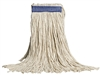 C-Pro™ Cut-End Cotton String Mop Head with Narrow Band, 24 oz.