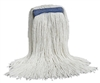 Sentrex™ Cut-End Synthetic/Rayon String Mop with Narrow Band, 16 oz.