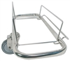 Vileda 149105 Third Bucket Extension for Stainless Steel Trolley System
