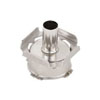 PACE 4028-1013-P1 Round Hot Air Nozzle, 8.0mm