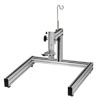 PACE 6993-0258-P1 ST 500 Adjustable Z-Axis Platform