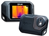 FLIR C2 Compact Infrared Thermal Imaging Camera