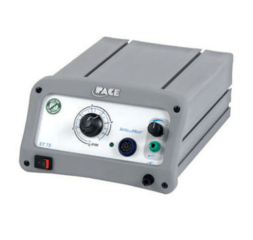 PACE ST 75 Analog Desoldering Power Supply
