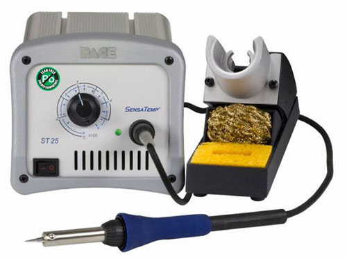 PACE ST 25 Analog Soldering Station