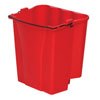 "14"" x 10"" x 14"" Dirty Water Bucket for WaveBrake® Combos (QTY: 6)"
