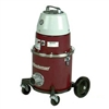 Minuteman Painted Steel 4 Gallon Cleanroom Vacuum w/ RFI/EMI Filtration, Dry Only