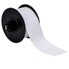 "2.25""x3.85"" B595 White Pre-Cut Blank Labels (250/roll)"