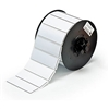 "0.75""x3"" Rectangular Style Raised Profile Labels (435/roll)"