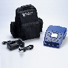 BMP71 Label Pritner w/ Soft Case & Quick Charger