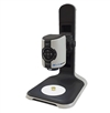 EVO Cam II with Low-Profile Ergo Stand & 360° Viewer